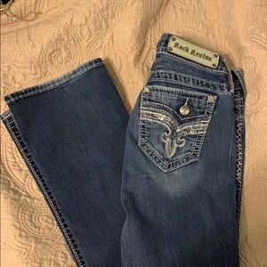 Rock Revival Easy Boot Betty jeans